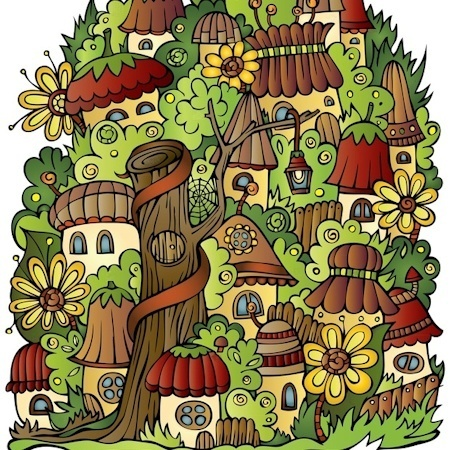 Tree Town